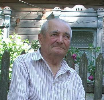 Шамбер Иван Георгиевич, июнь 2007г.