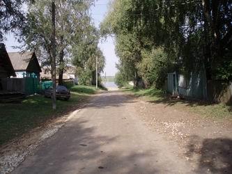 Фото сделано: 21 августа 2007 г  Меленск.