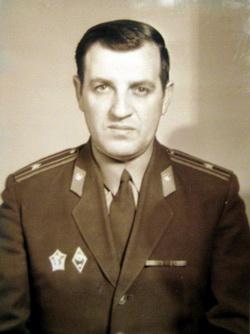 Фото сделано: 1978 г  Карачев.