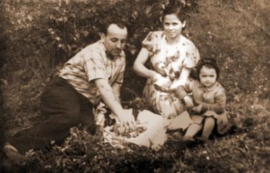 Фото сделано: около 1959 г  Трубчевск.